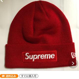 Supreme - supreme  New Era® Box Logo