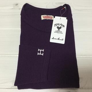 ハリウッドランチマーケット(HOLLYWOOD RANCH MARKET)の先行福岡限定❗️新色 ハリウッドランチマーケット ストレッチフライス(Tシャツ(長袖/七分))