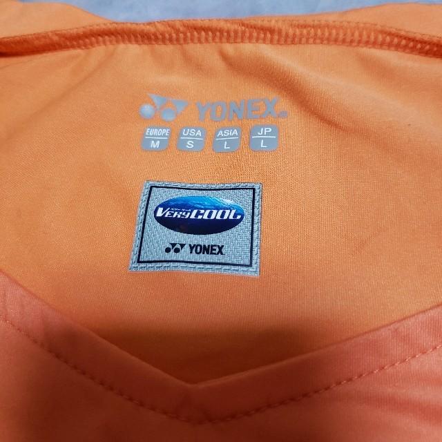 YONEX(ヨネックス)のヨネックス ウェア Lサイズ テニス・バドミントン スポーツ/アウトドアのテニス(ウェア)の商品写真