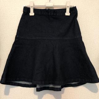 Noble - 【美品】Noble デニムスカート