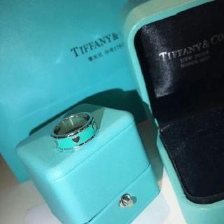 Tiffany & Co. -  TIFFANY&Co.リング