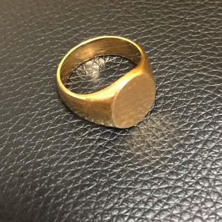 k20 リング 指輪 金(リング(指輪))
