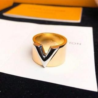 LOUIS VUITTON -  LV 指輪