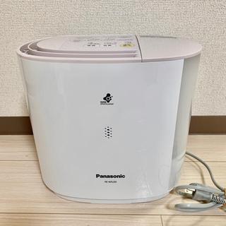 Panasonic - Panasonic 気化式加湿器 FE-KFL03