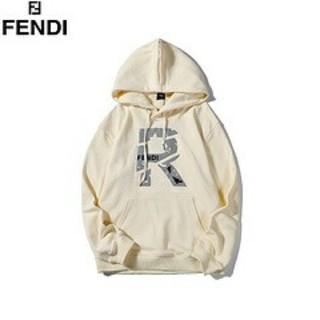 フェンディ(FENDI)の新品パーカー 男女兼用(パーカー)