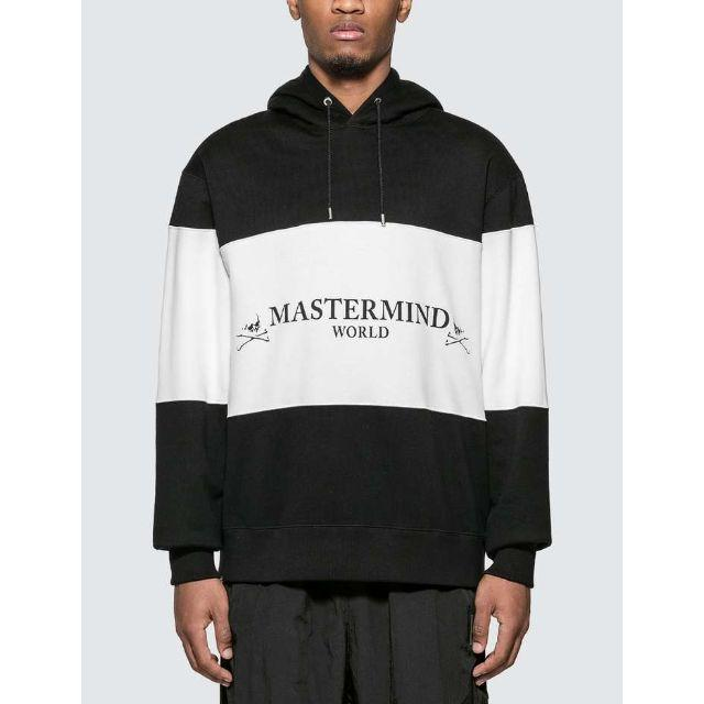 ウブロ偽物N | mastermind JAPAN - MASTERMIND WORLD スカル プルオーバーパーカーの通販 by NavY&Co BLACK FRIDAY SALE