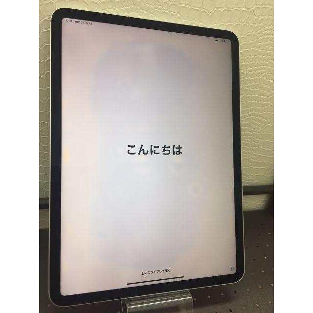 Apple(アップル)の【即日発送!】au iPad Pro3 11 64GB ジャンク 8822 スマホ/家電/カメラのスマートフォン/携帯電話(スマートフォン本体)の商品写真