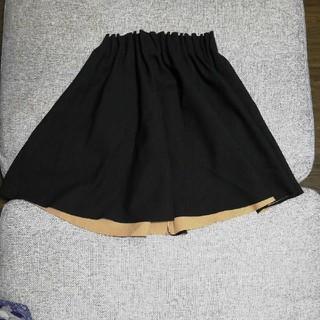ザラ(ZARA)のスカート 2/2(ひざ丈スカート)