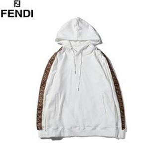 フェンディ(FENDI)の新品パーカー 男女兼用 (パーカー)