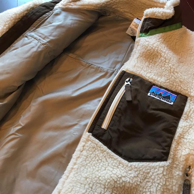 patagonia(パタゴニア)のパタゴニア レトロXジャケット レディースのジャケット/アウター(ブルゾン)の商品写真