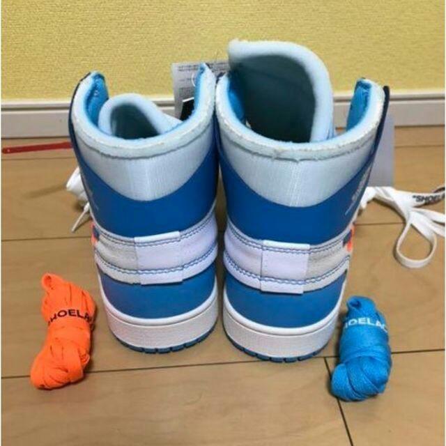 NIKE(ナイキ)のNIKE THE 10: AIR JORDAN 1 メンズの靴/シューズ(スニーカー)の商品写真