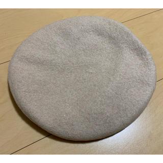 フリーズマート(FREE'S MART)のFree's Mart ベレー帽(ハンチング/ベレー帽)