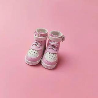 No.305 ミディブライス オビツ11 靴