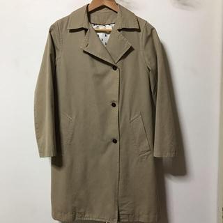 マリンフランセーズ(LA MARINE FRANCAISE)のマリンフランセーズ コート(トレンチコート)