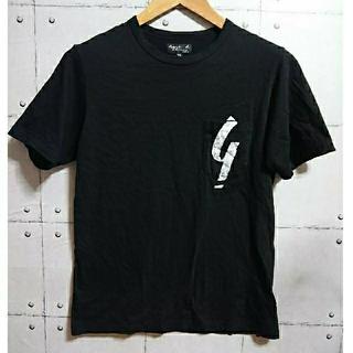 アニエスベー(agnes b.)のアニエスべー Tシャツ(Tシャツ/カットソー(半袖/袖なし))