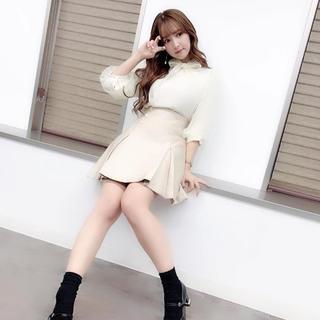 Lily Brown -   三上悠亜着用リリーブラウン☆ジャガードスカート新品