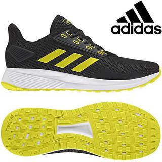 adidas - アディダス メンズ ランニングシューズ デュラモ 9 M BB6905 27cm