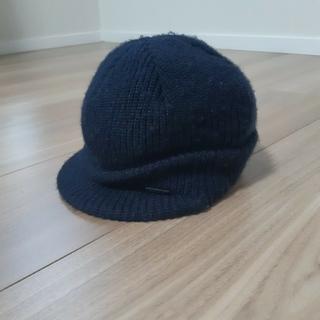 ズーム(Zoom)のニットキャップ(帽子)