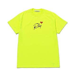 三代目 J Soul Brothers - RILY Tシャツ YELLOW Mサイズ