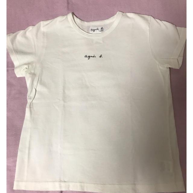 agnes b.(アニエスベー)のアニエスベイ Tシャツ レディースのトップス(Tシャツ(半袖/袖なし))の商品写真