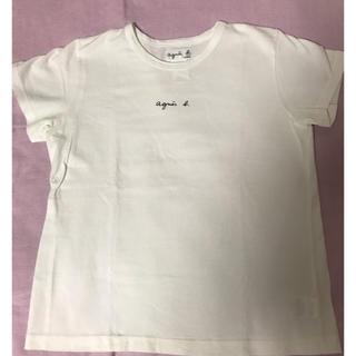 アニエスベー(agnes b.)のアニエスベイ Tシャツ(Tシャツ(半袖/袖なし))