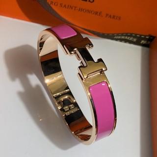 Hermes - ファッション、センス Hermes バングル ブレス