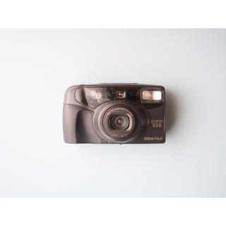 PENTAX - 完動品/広角レンズ/多機能 PENTAX ESPIO 928