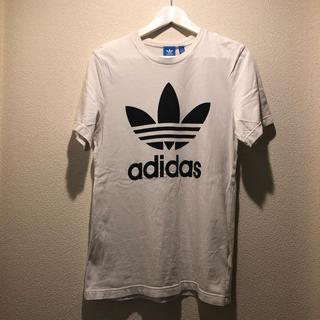 adidas - □ adidas Tシャツ