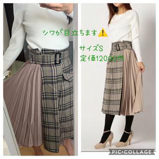 MISCH MASCH - ミッシュマッシュ♡スカート