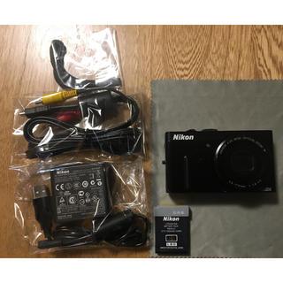 Nikon - Nikon P300