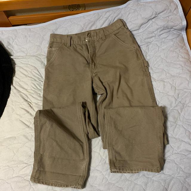 carhartt(カーハート)のカーハート  ペインターパンツ メンズのパンツ(ペインターパンツ)の商品写真