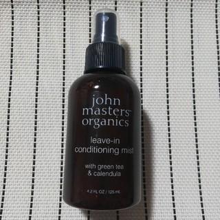 John Masters Organics - ジョンマスター G&C リーブインコンディショニングミスト N