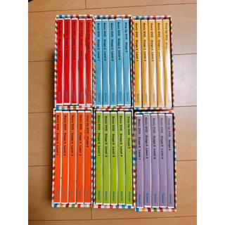 Disney - ワールドワイドキッズ DVD Stage1-6