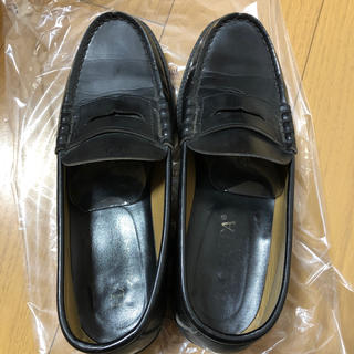 ハルタ(HARUTA)のHARUTA  26cm(ローファー/革靴)