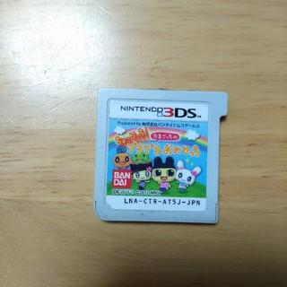 ニンテンドー3DS(ニンテンドー3DS)の3DS(その他)