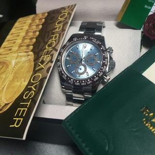 ROLEX - ロレックス(ROLEX)男性用腕時計自動機械