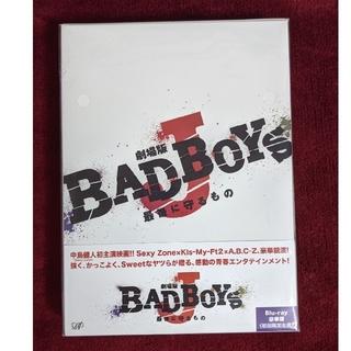 劇場版 BAD BOYS J BD豪華版 ブルーレイ