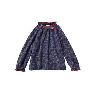 familiar - 100サイズ 新品ファミリア 長袖Tシャツ