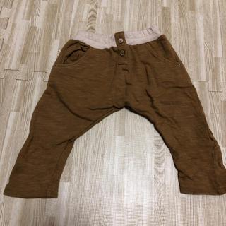 テータテート ズボン 90cm