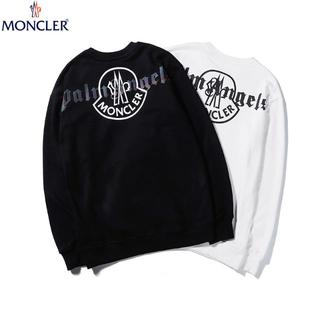 MONCLER - [2枚8000円送料込み]モンクレールMONCLER長袖 トレーナー男女兼用