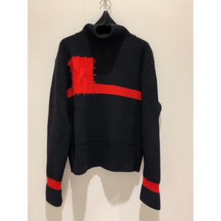 JOHN LAWRENCE SULLIVAN - 【即完売】kudos tomorrows kids sweater クードス
