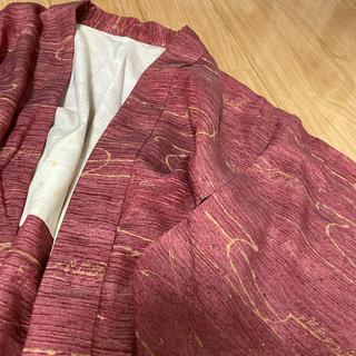 ヨウジヤマモト(Yohji Yamamoto)のVINTAGE   和風羽織ジャケット(ノーカラージャケット)