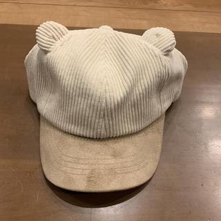 ビームス(BEAMS)のビームスミニ 帽子 キャップ52センチ(帽子)