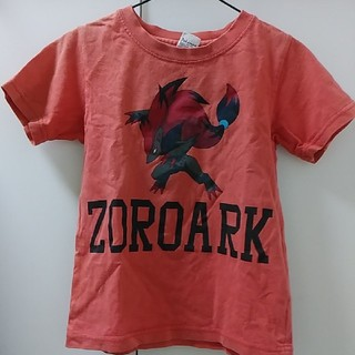 エムピーエス(MPS)のゾロアーク Tシャツ(Tシャツ/カットソー)