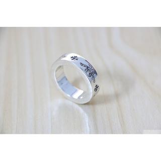 クロムハーツ(Chrome Hearts)のK126クロムハーツ リング(リング(指輪))