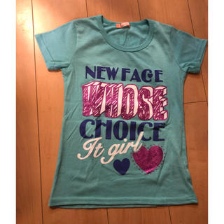 子供Tシャツ(Tシャツ/カットソー)