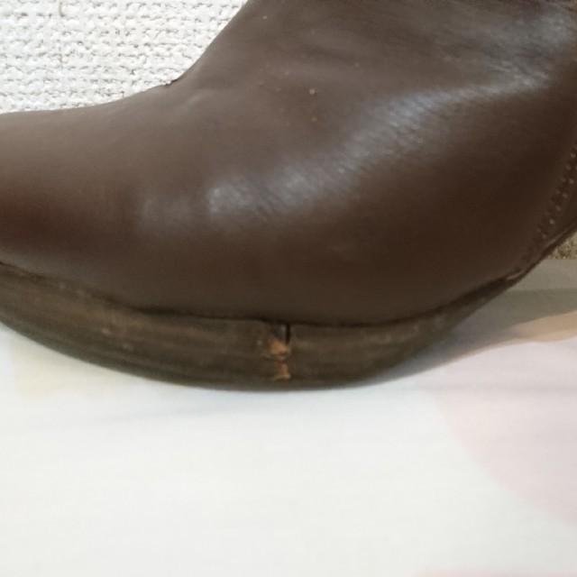 ORiental TRaffic(オリエンタルトラフィック)のORiental TRaffic ショートブーツ レディースの靴/シューズ(ブーツ)の商品写真