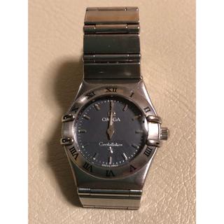 オメガ コンステレーション  レディース  ジャンク(腕時計)