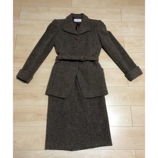 ミラショーン(mila schon)のスカートスーツ(スーツ)