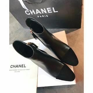 CHANEL - お洒落 CHANEL シャネル  パンプス